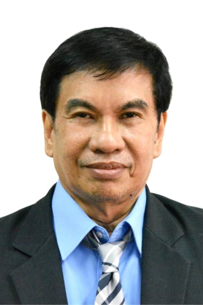Hon. Orlando R. Ravanera