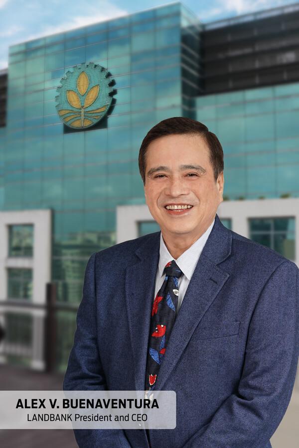 Alex V. Buenaventura