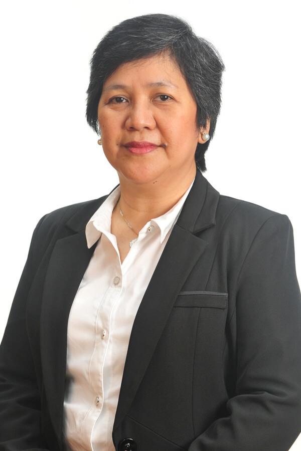 Ma. Belinda G. Caraan