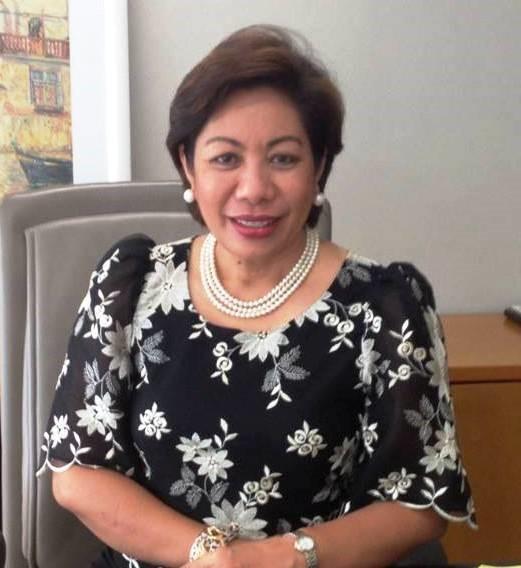 Edna A. Atienza