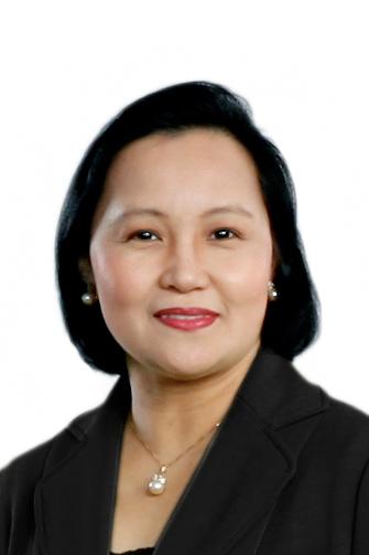 Cecilia C. Borromeo